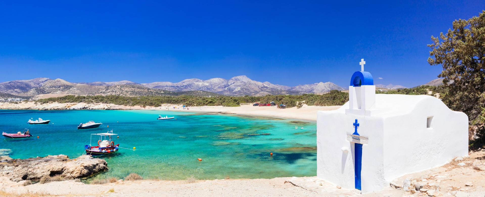 Voyage sur l'eau : Cyclades : sifnos, milos, kimolos et sérifos