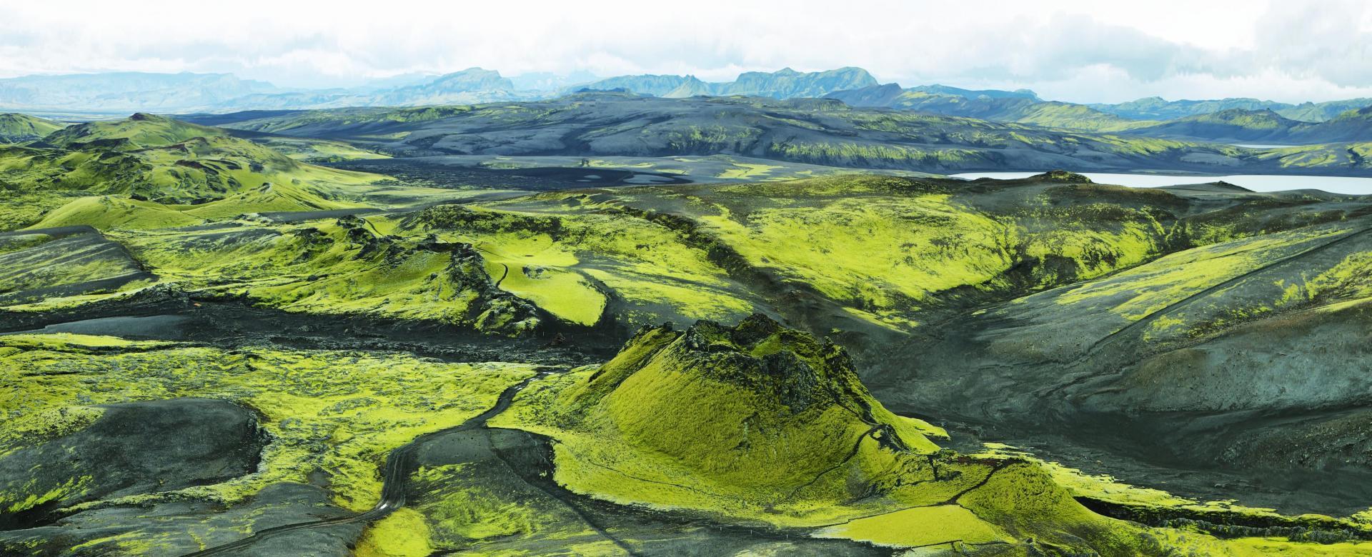 Trekking Islande : Terres d'islande