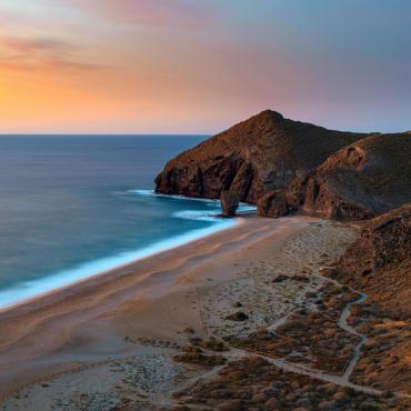 Andalousie: de Cabo de Gata au chemin du Roi