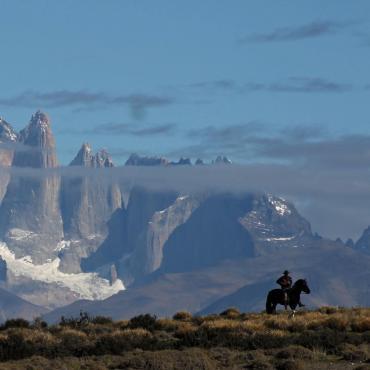 Ushuaia, croisière Australis et Patagonie