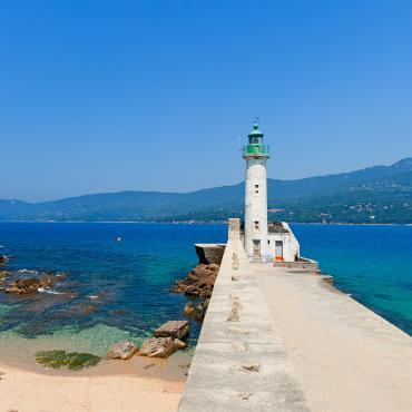Vélo et rando en Corse