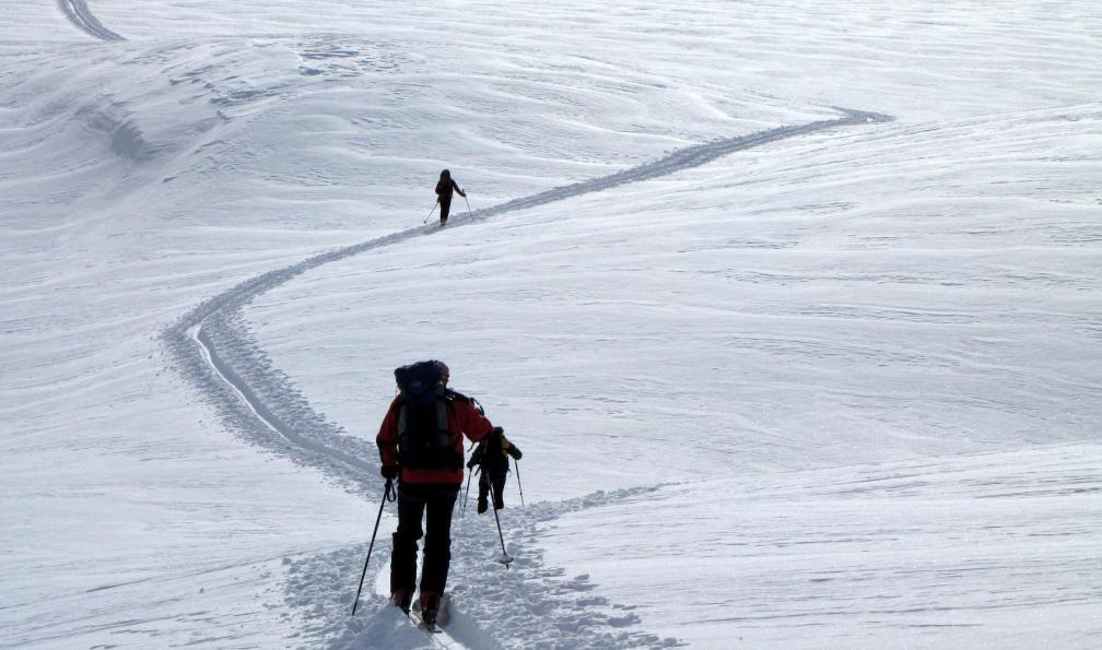 Image Tyrol : haute route de l'oetztal