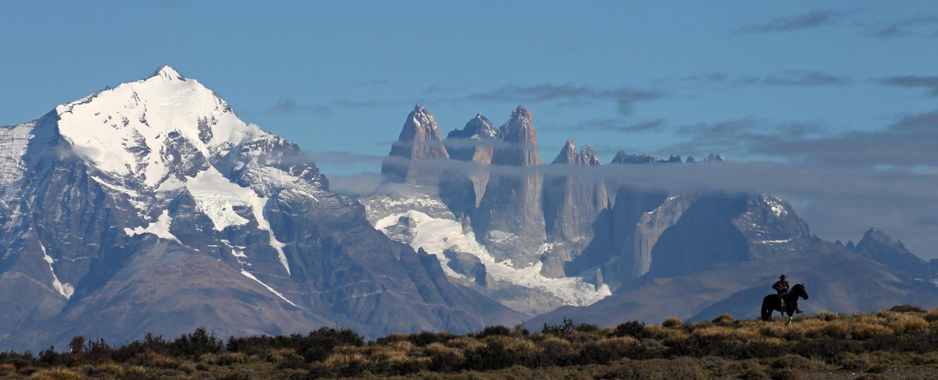 Voyage à pied : Ushuaia, croisière australis et patagonie