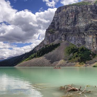 Slovénie, féerie des grottes et lacs