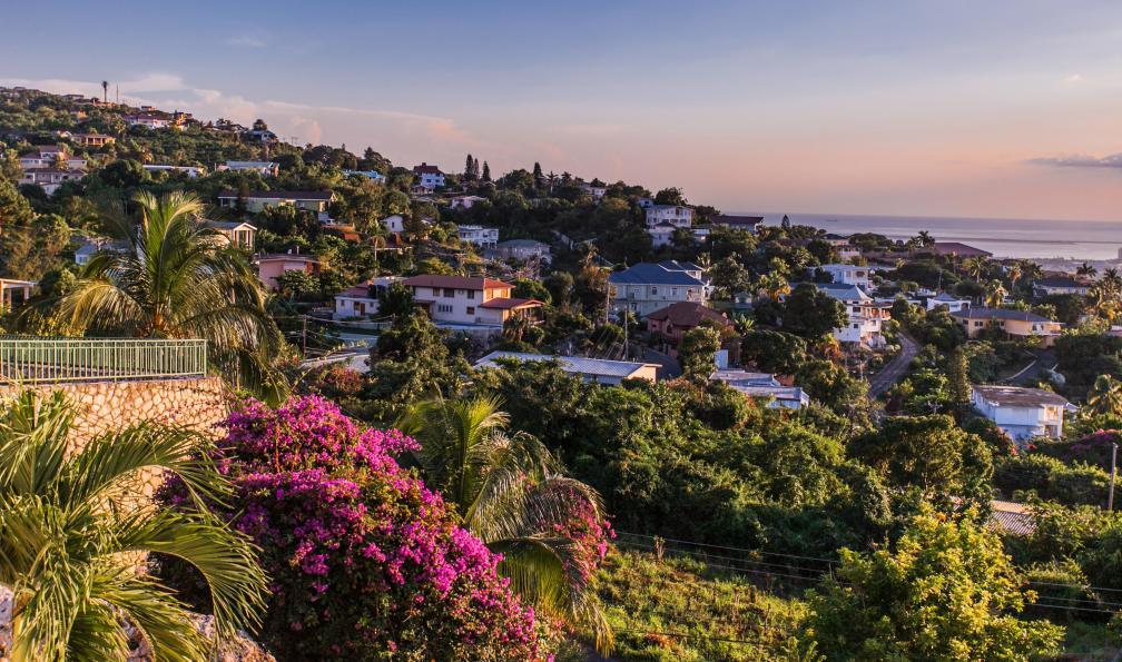 Image Jamaïque, l'île métissée