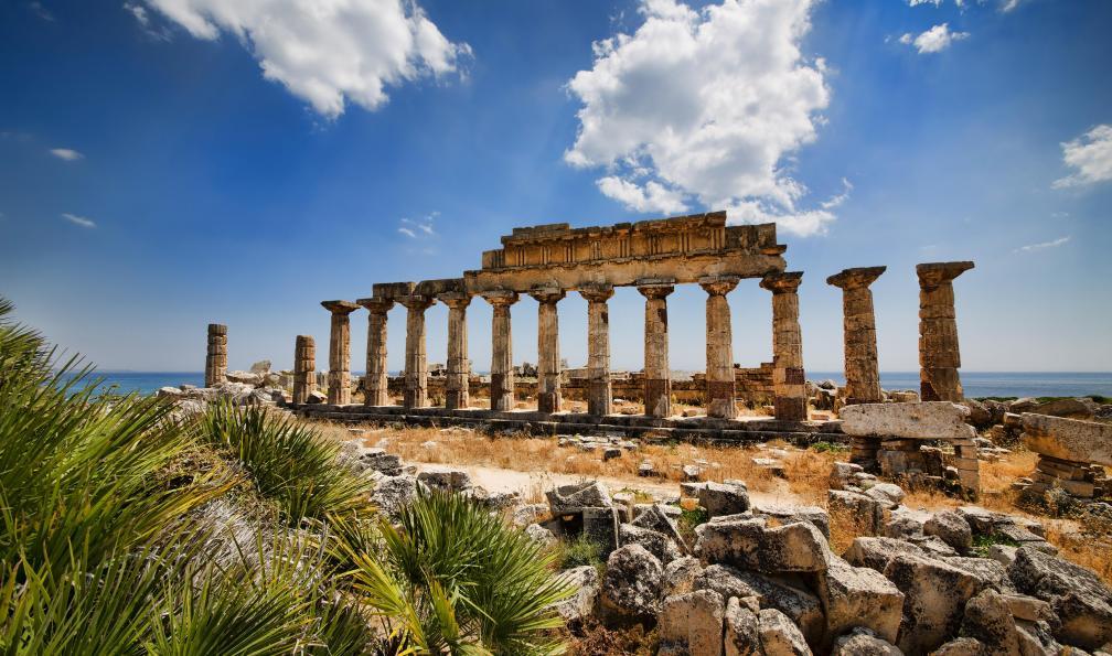 Image La sicile, creuset de civilisations