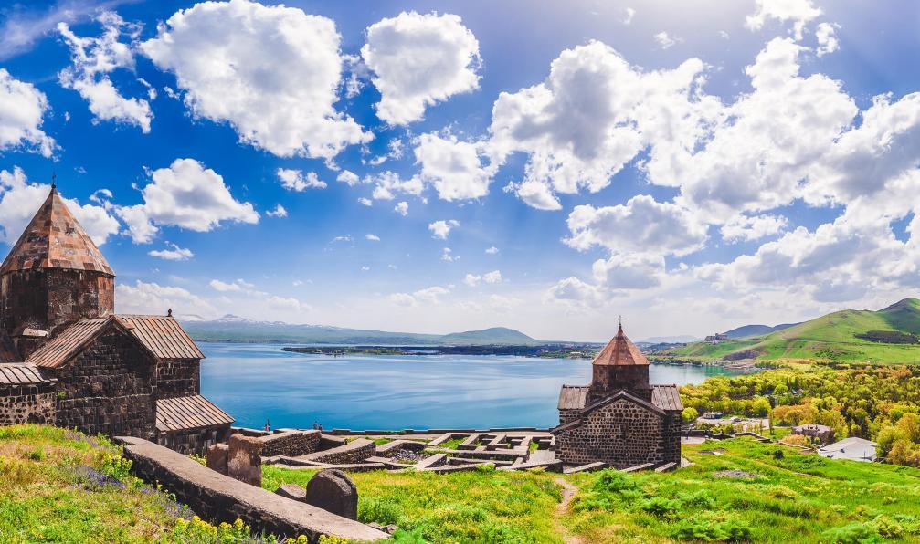 Image Escapade entre arménie et géorgie