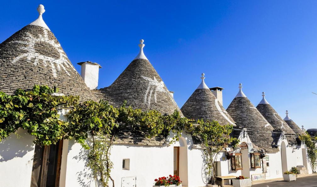 Image Villages et splendeurs des pouilles