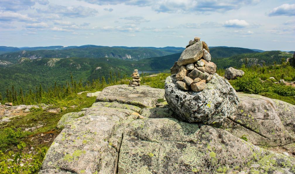 Image Québec, la belle province