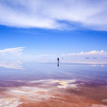 Couleurs de l'Atacama et du Sud-Lípez