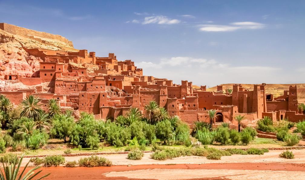 les photo du maroc