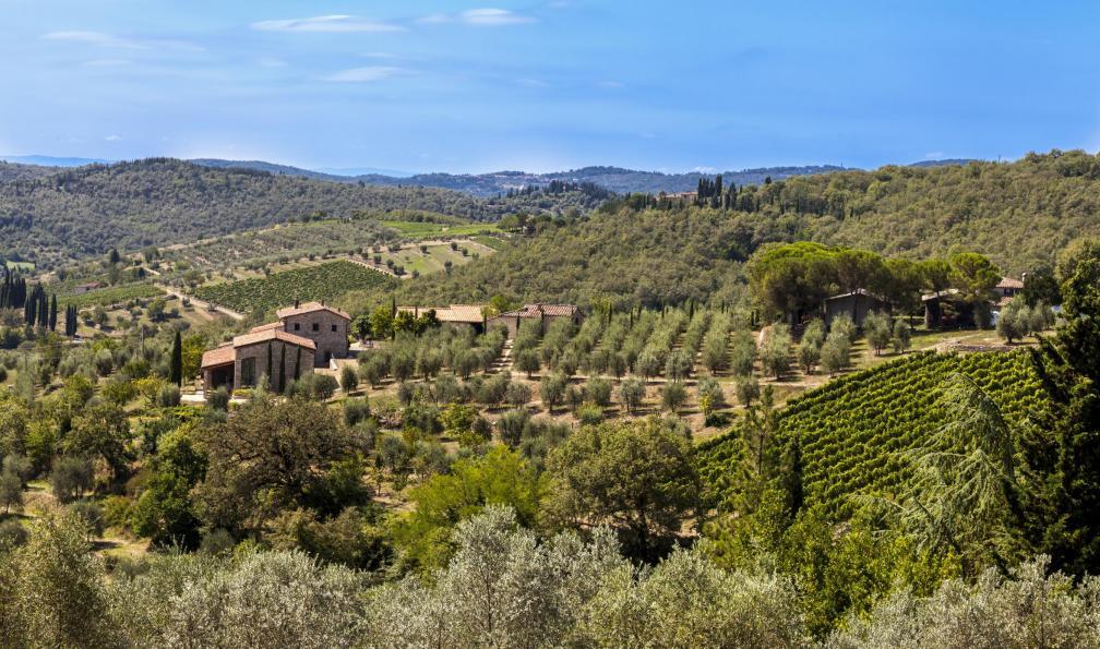 Image Toscane, les chemins de la renaissance
