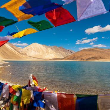Tso moriri - Tour du Kang Yatse et Tsomoriri - Trekking - Inde ... e23c7510f5a