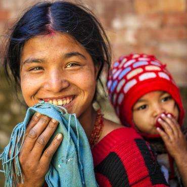 Annapurnas à petits pas