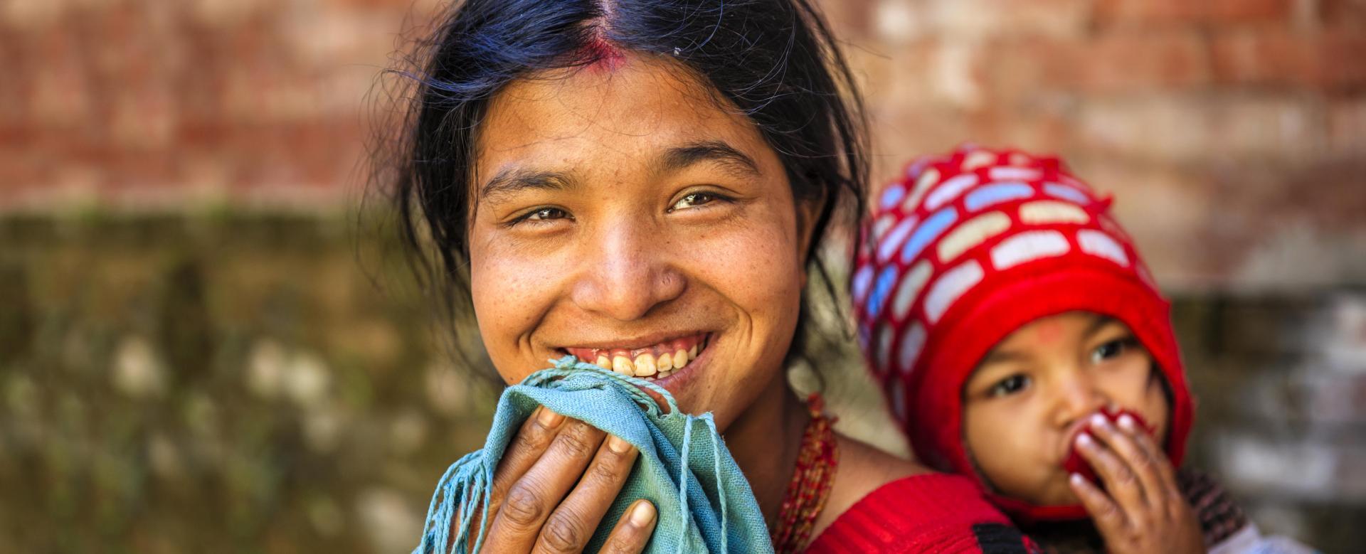 Voyage à pied : Annapurnas à petits pas