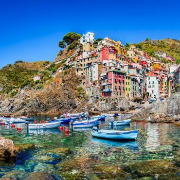 Cinque Terre Randonnees Et Decouverte Des Cinque Terre En Italie