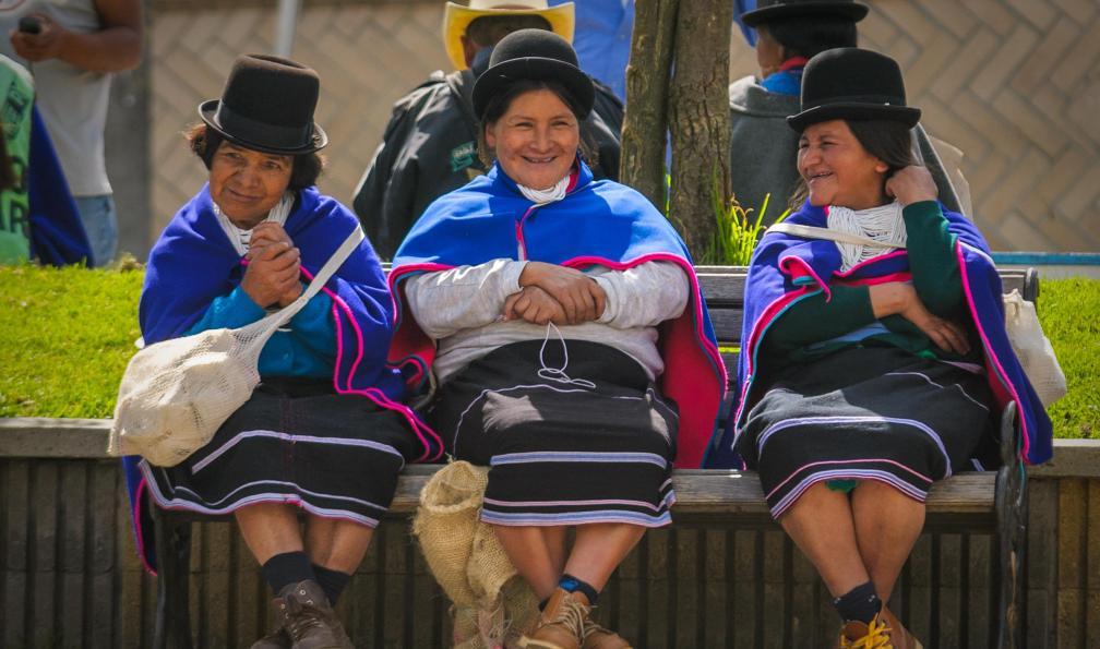 Image Périple colombien