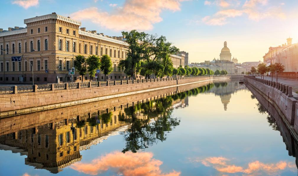 Image Saint-pétersbourg, rêve de tsar