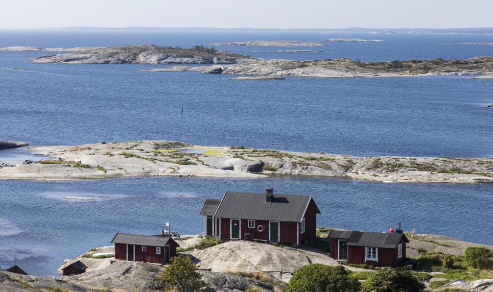 Image Exploration de l'archipel de stockholm