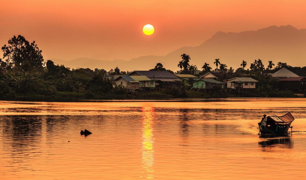 Image Iles et jungles de sabah