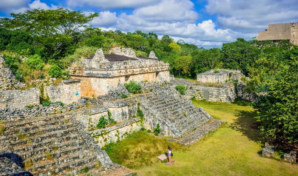 Image Les petits yucatèques