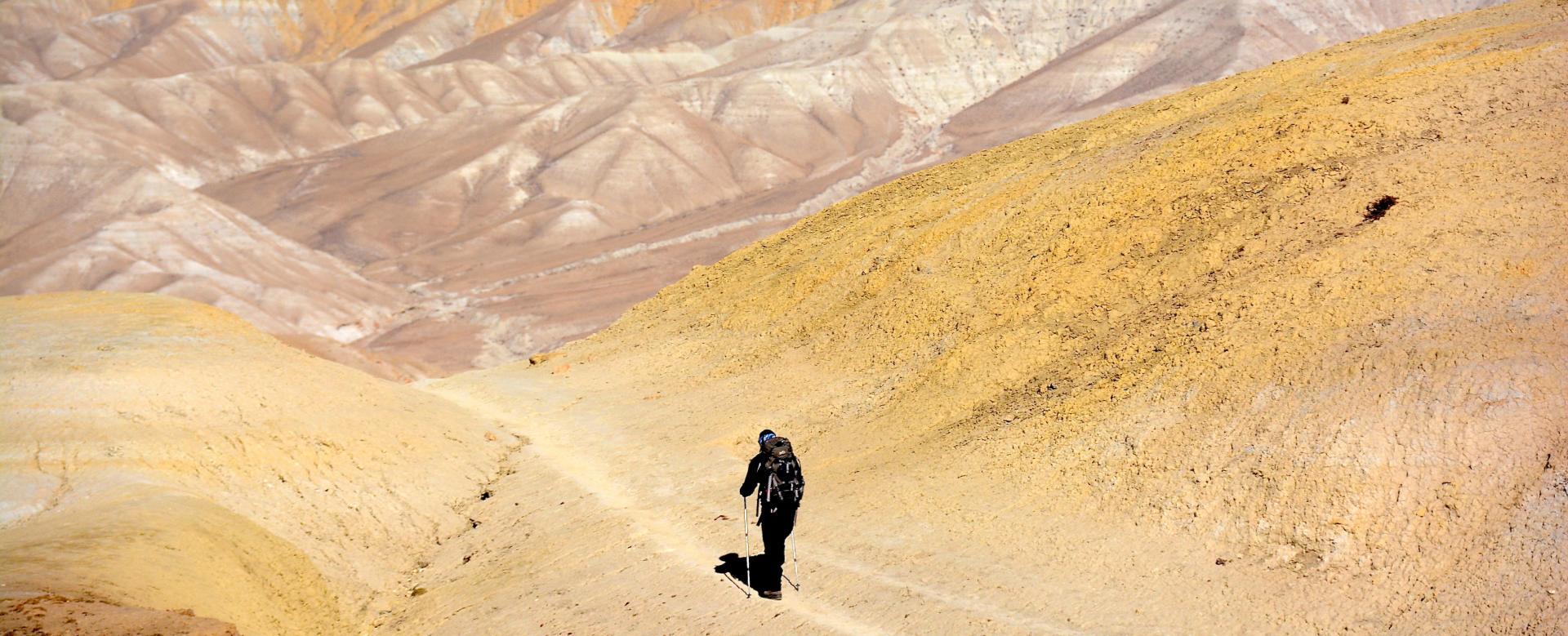 Voyage à pied : Le tour du dhaulagiri et thapa peak (6012 m)