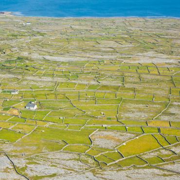 Le Connemara et ses îles en 8 jours