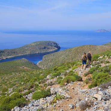 Idylliques Cyclades: Sérifos et Sifnos
