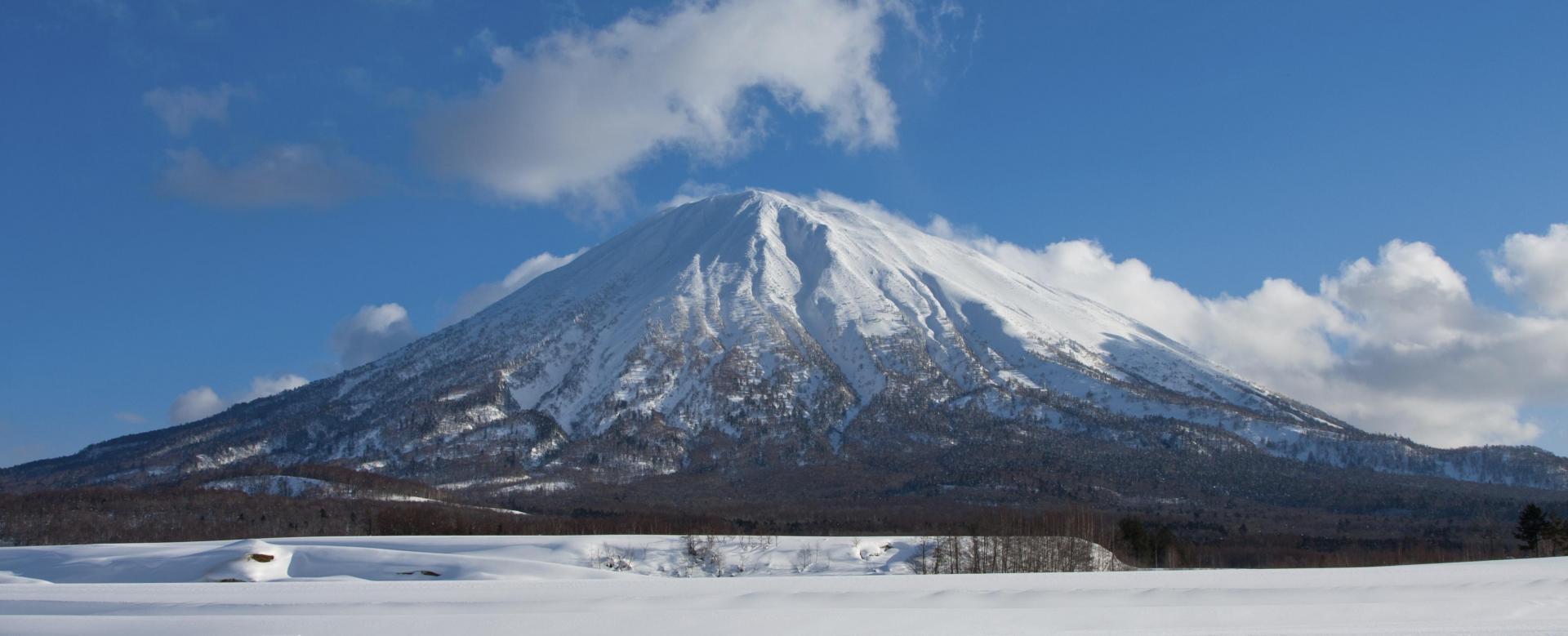 Voyage à pied : Alpes japonaises et fuji-yama