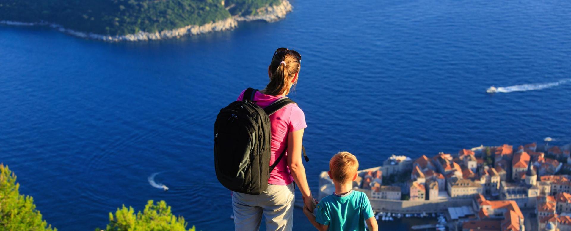 Voyage sur l'eau Croatie : Les joies de l'adriatique