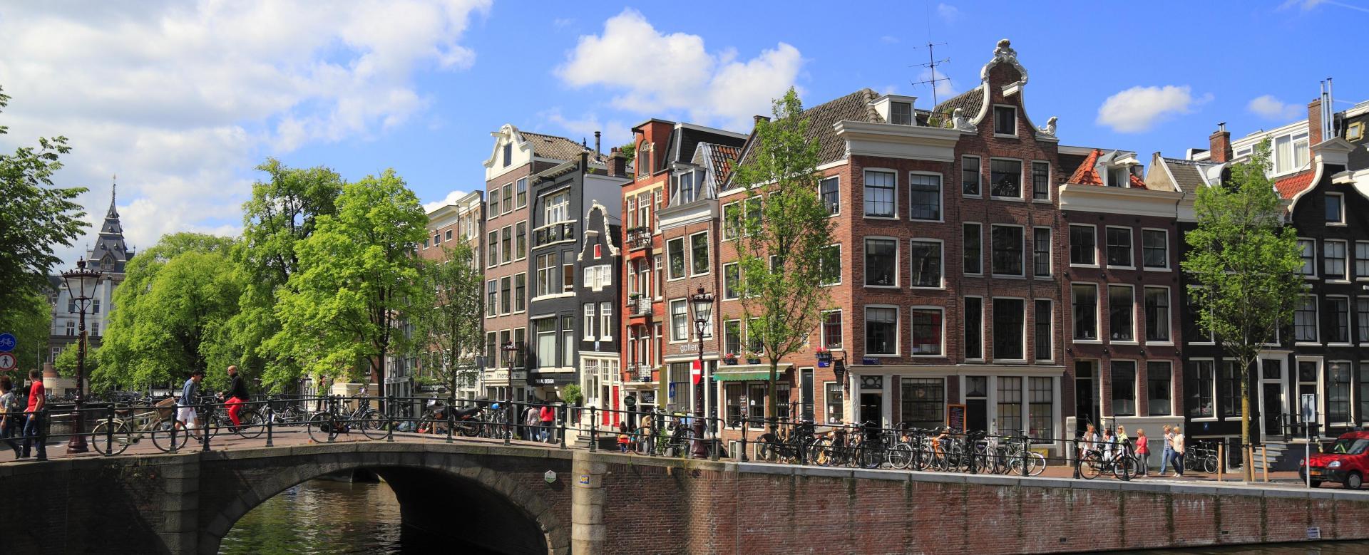 Voyage en véhicule : Les merveilles de hollande à vélo