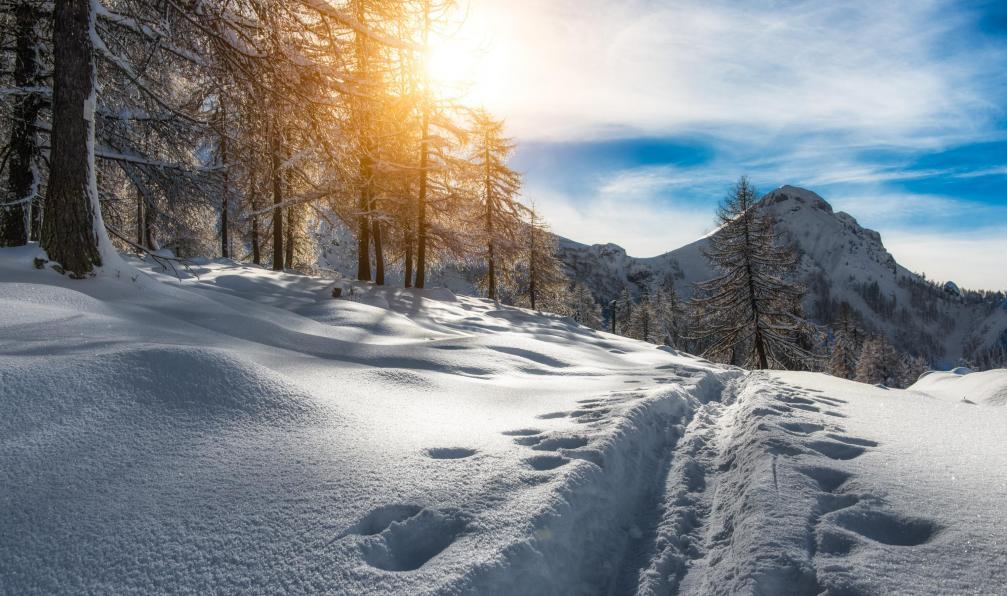 Image Les hautes vallées valdôtaines