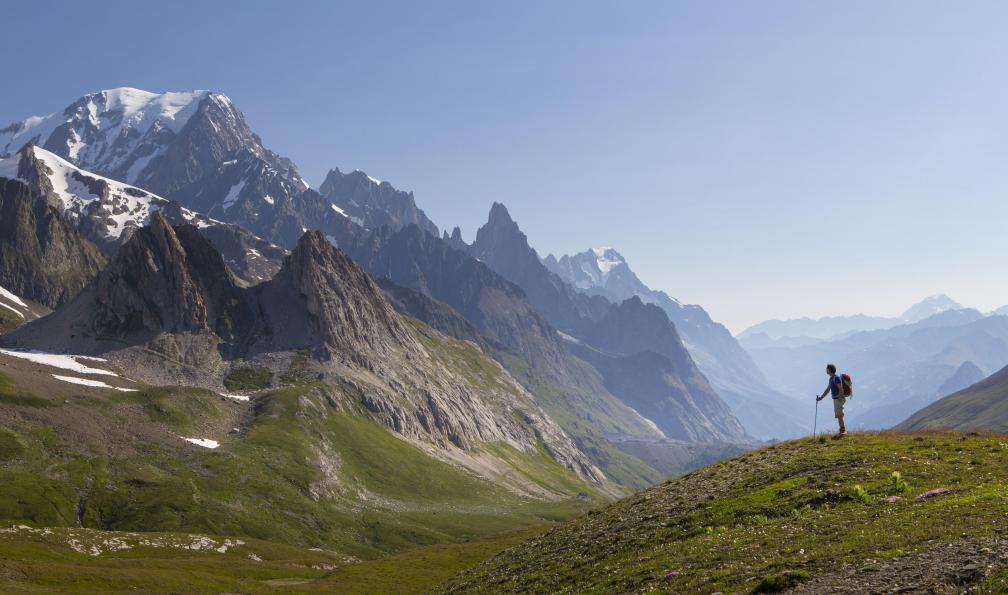 Image Le tour du mont-blanc en 7 jours