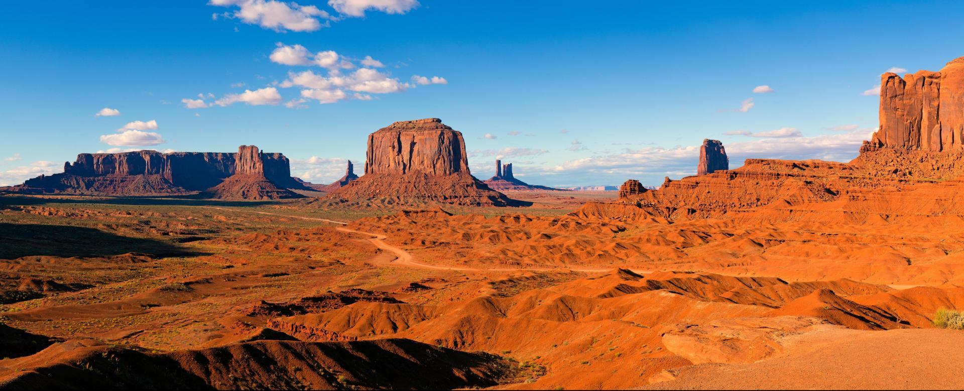 Trek Grand Canyon Les Parcs Mythiques Randonnee Etats Unis