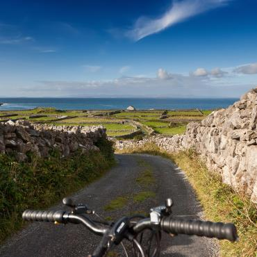 Wild Atlantic Way, l'Irlande sauvage à vélo