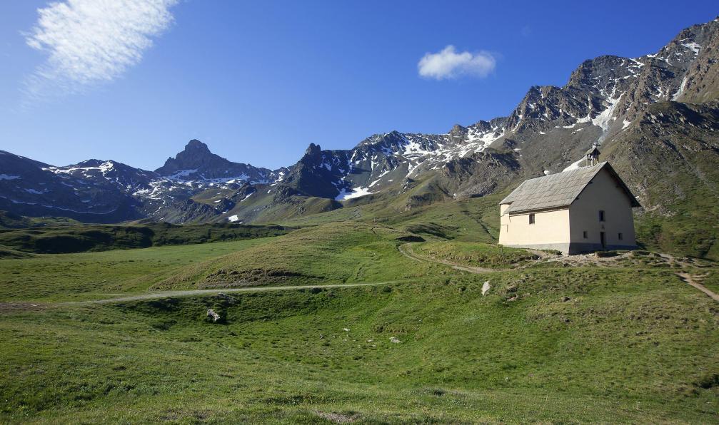 Image Les 3000 entre queyras et piémont