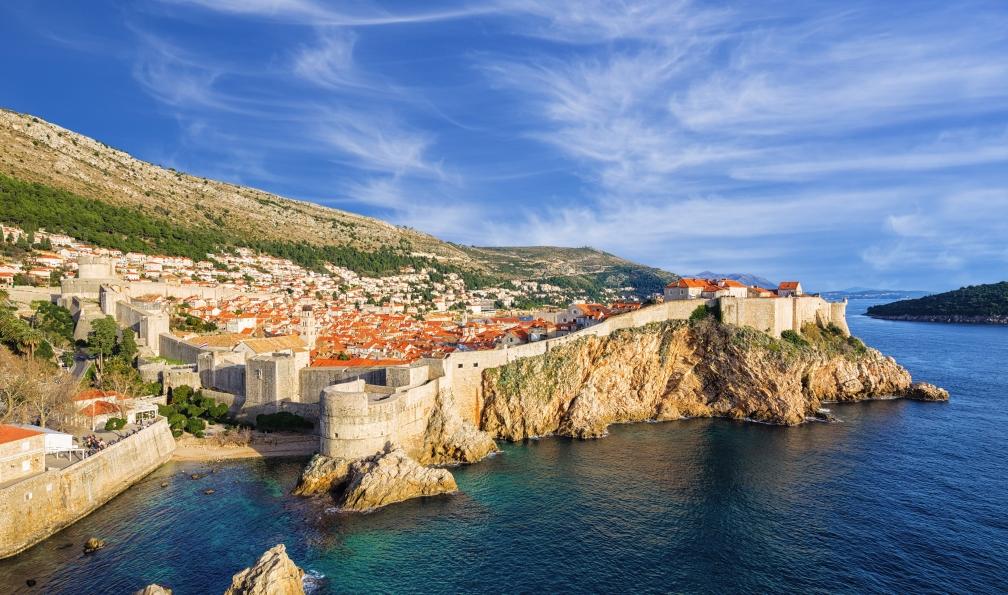 Image Découverte des îles croates en famille