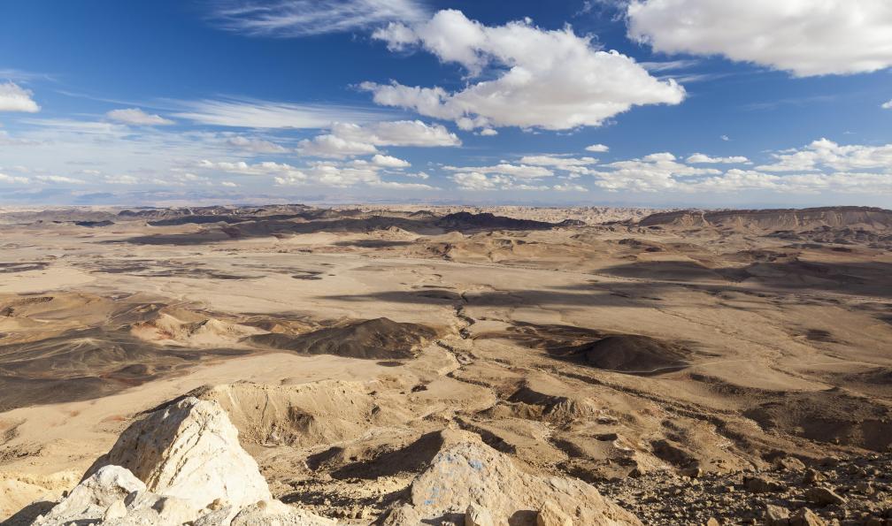 Image De jerusalem à la mer rouge
