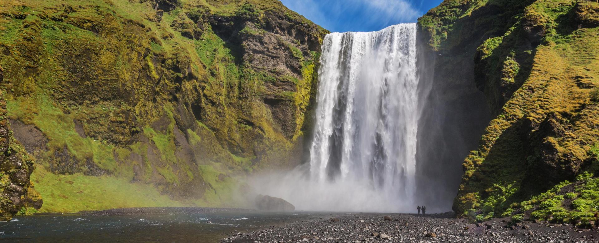 Voyage à pied Islande : L'île aux merveilles