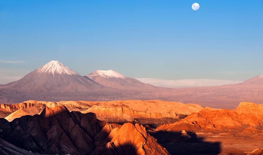 Image L'altiplano sans frontières