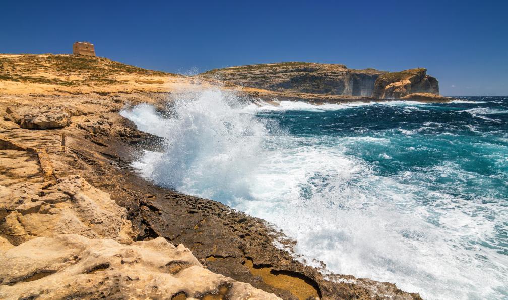 Image Malte et gozo