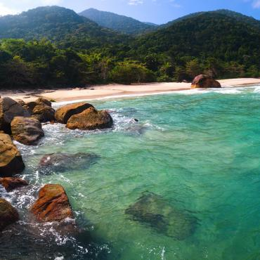 Rio et la Costa Verde