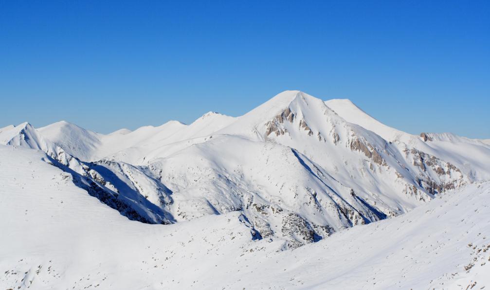 Image Rila et pirin, ski de rando en bulgarie