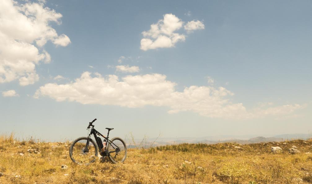 Image Week-end vélo électrique dans les cévennes