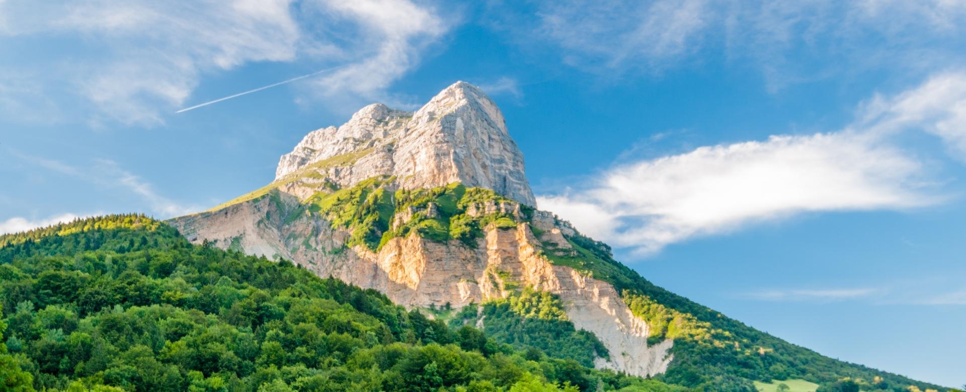 Voyage à pied : Tour de la chartreuse en hôtel