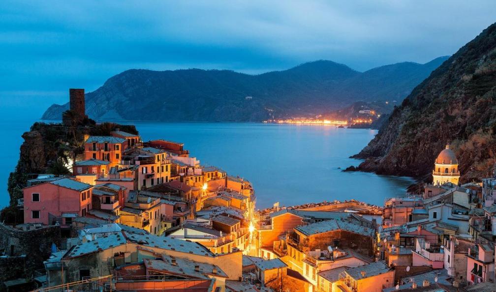 Image Trail des cinque terre et portofino