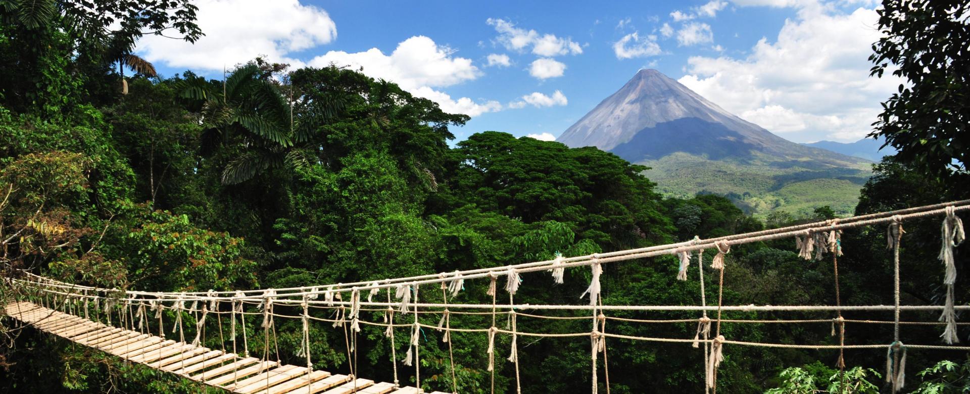 Voyage en véhicule Costa Rica : Le grand tour du costa rica