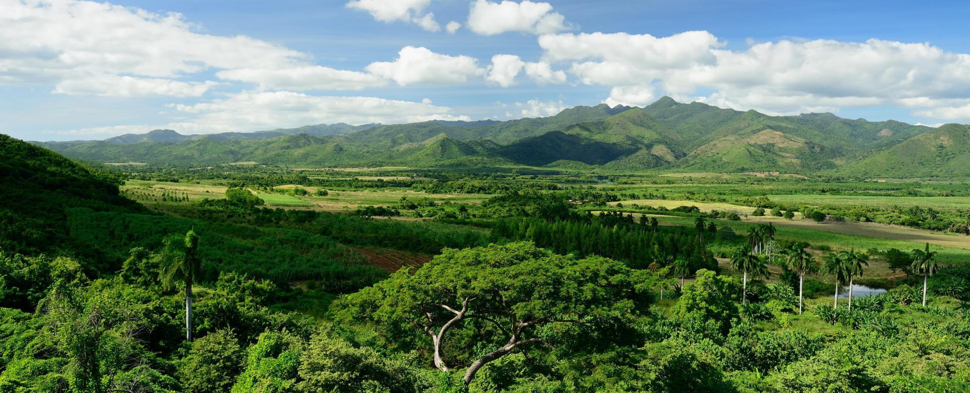 Voyage à pied Cuba : Sentiers cubains