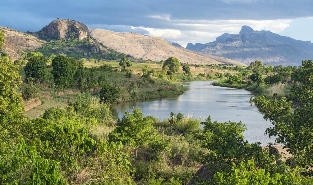 Image Le grand sud malgache