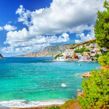 Iles Ioniennes, dans les pas d'Homère